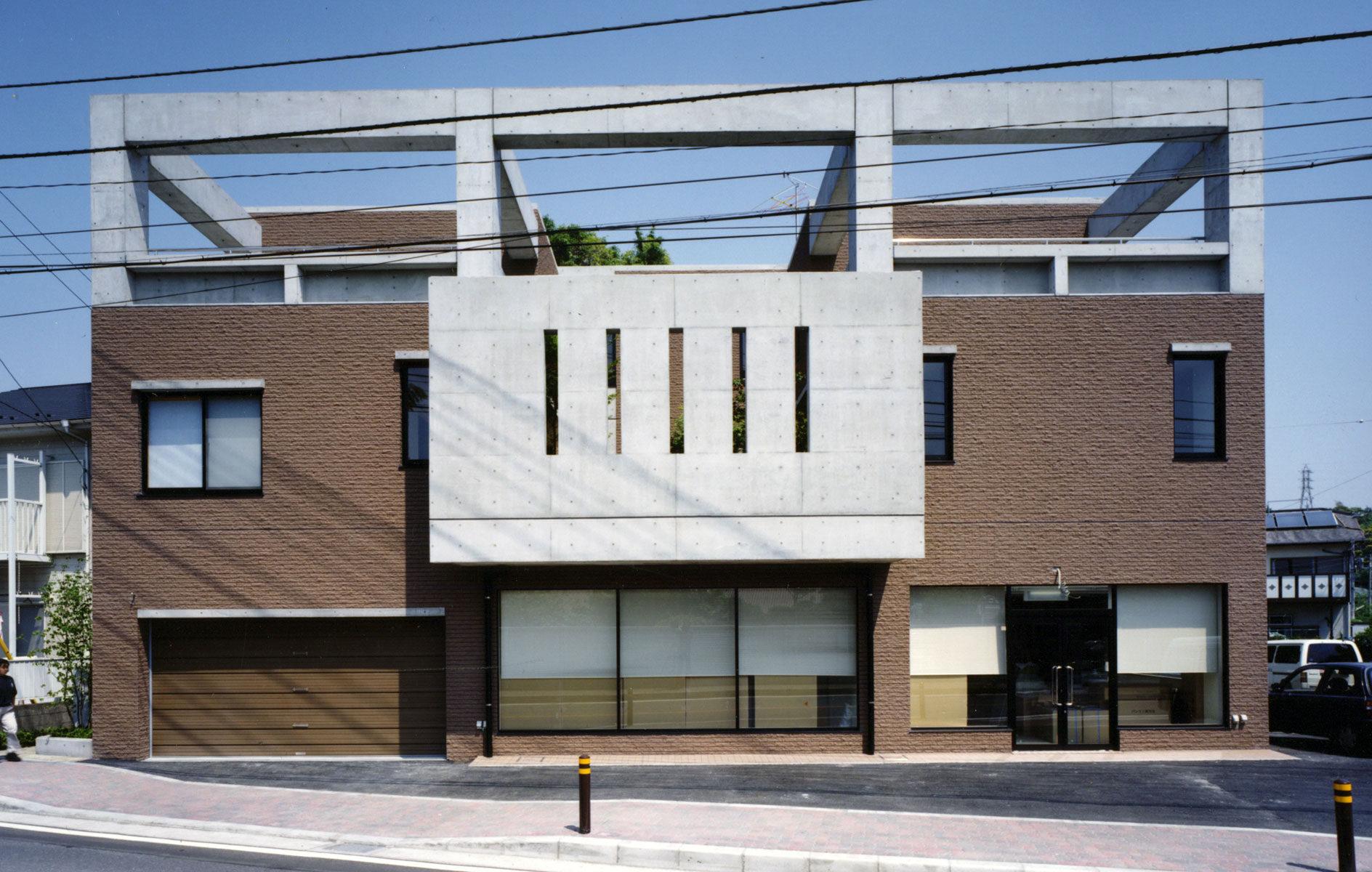 鎌倉 U邸