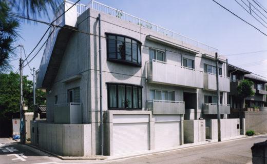 石神井 T邸