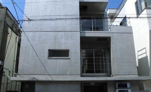 富ヶ谷 M邸