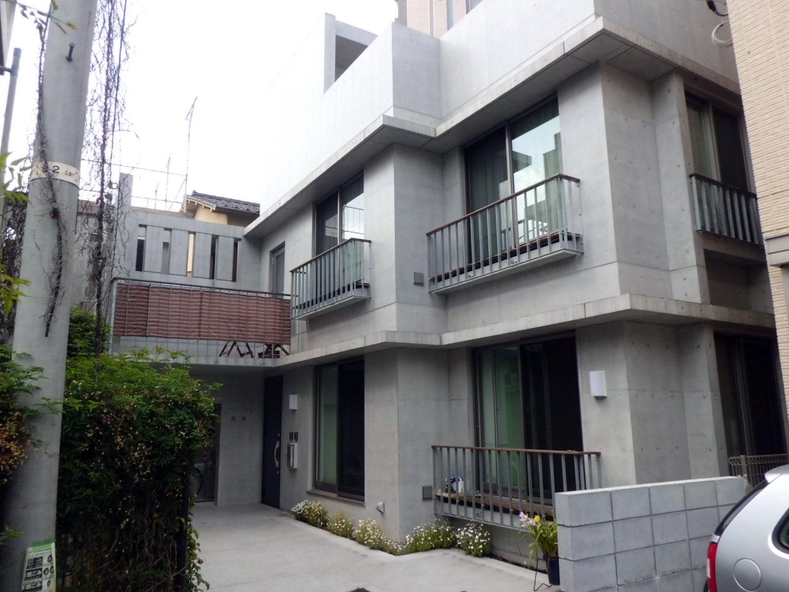 千駄ヶ谷 M邸