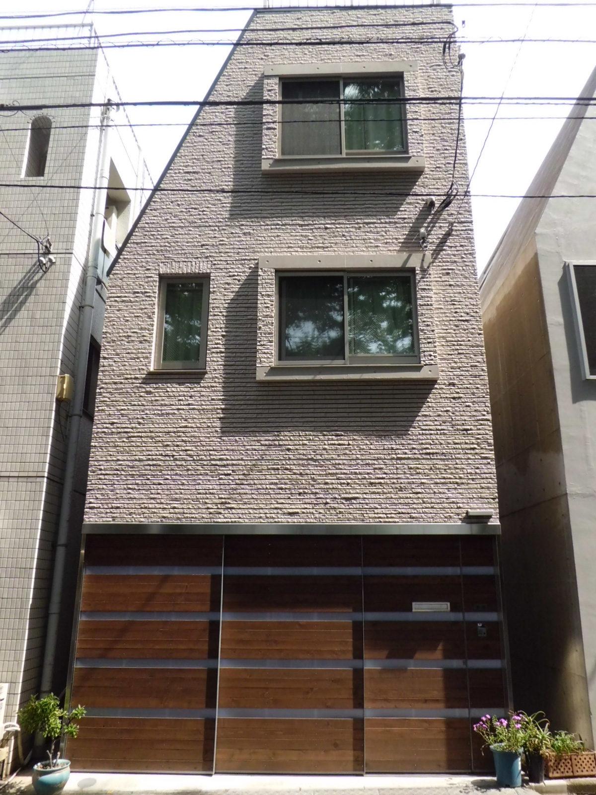 富ヶ谷 K邸