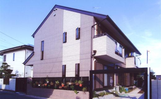 南生田 Y邸