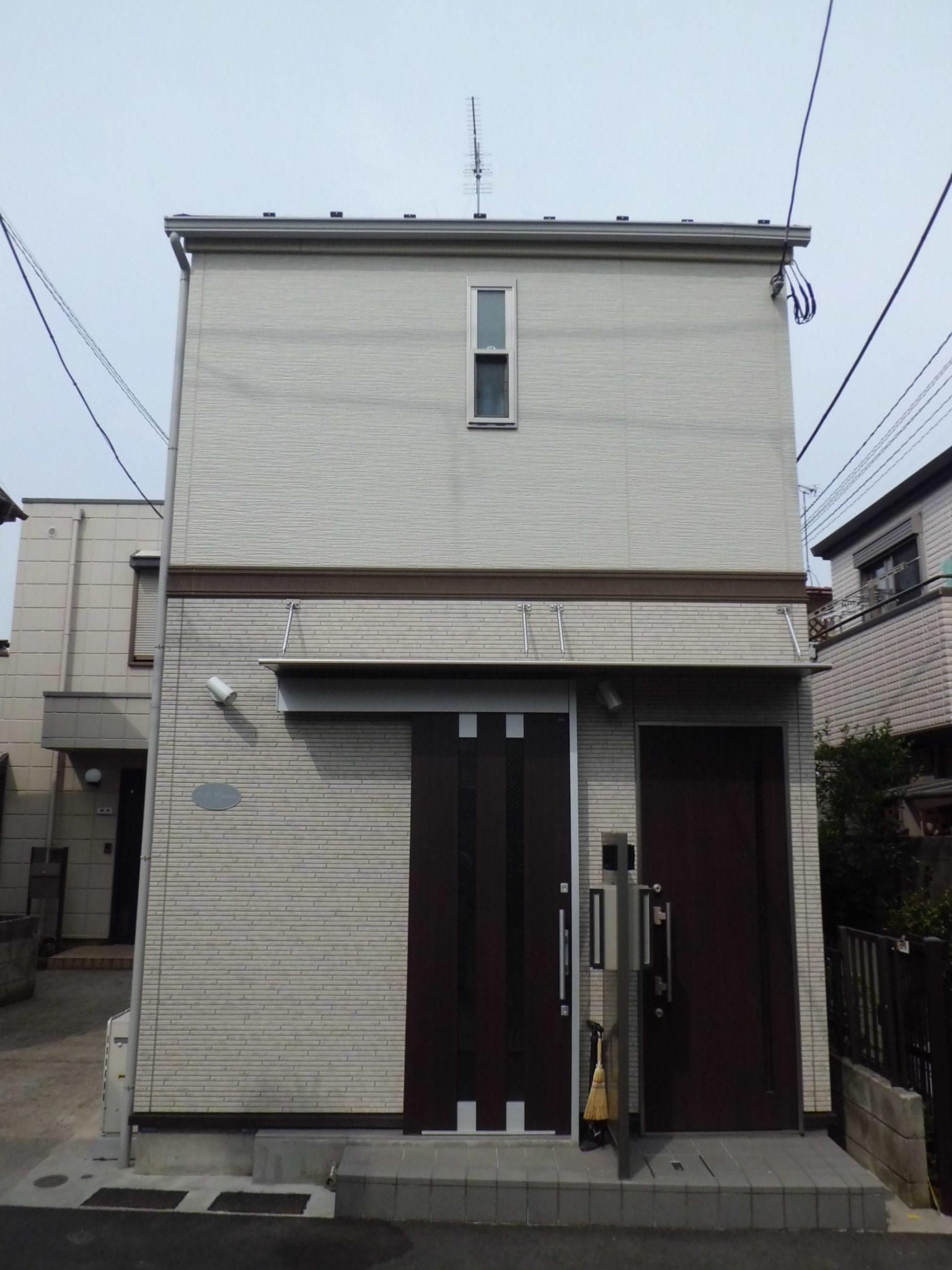 本町 Sアパート