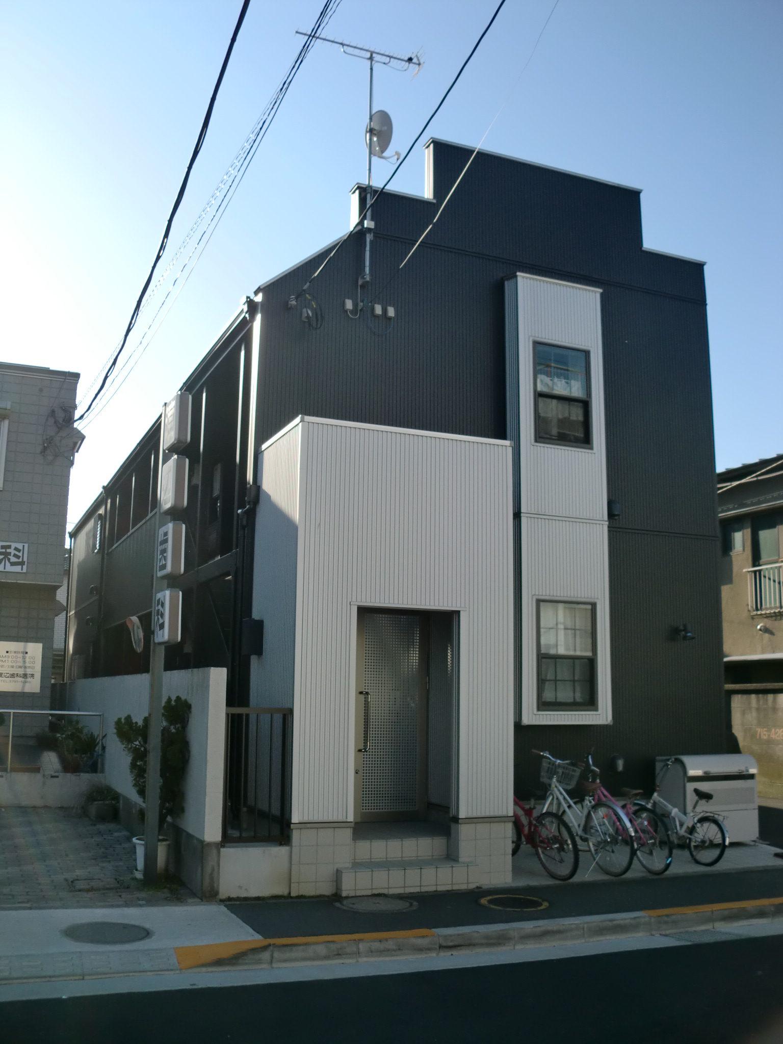 目黒 S共同住宅