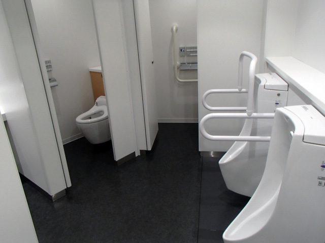 東京大学(駒場I)13号館他トイレ改修工事
