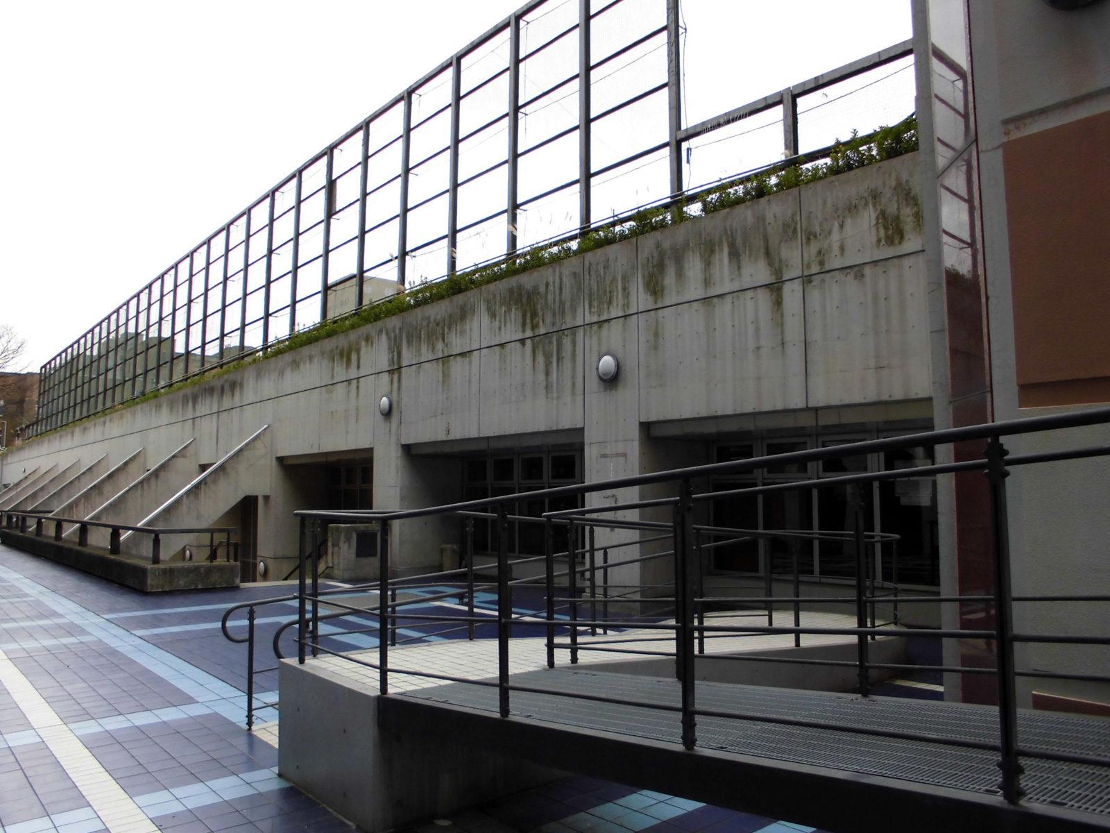 東京大学 御殿下記念館 改修前2