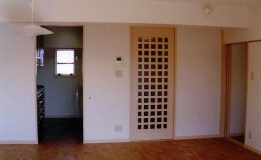 Kマンション 内部改修工事