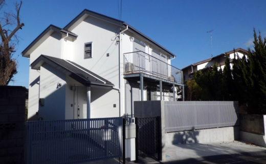 桜ヶ丘 H邸